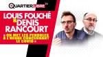 Louis Fouché et Denis Rancourt remettent les pendules à l'heure concernant le COVID !