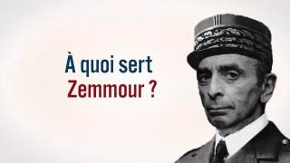 SAPTR18, Extrait gratuit : À quoi sert Zemmour ?