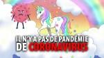 IL N'Y A PAS DE PANDÉMIE DE CORONAVIRUS