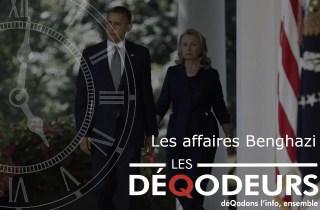 Extrait : Les affaires Benghazi et la capture de Ben Laden