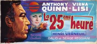 La Vingt-cinquième Heure (1967) VF