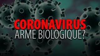 KEN PEREIRA 14 FÉVRIER 2020 – LE CORONAVIRUS COMME ARME BIOLOGIQUE?