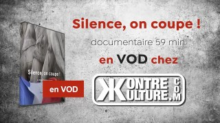 Silence, on coupe ! – Bande annonce