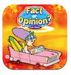 Fact or Opinion Fun Deck