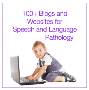 100 Best speech therapy blogs