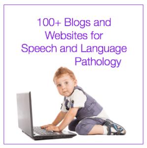 Top 100 Speech Blogs