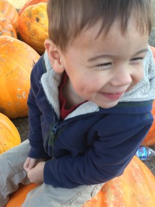 My Family's Experience with Preschool Stuttering: An SLP's Story