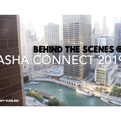 Behind the Scenes at ASHA Connect