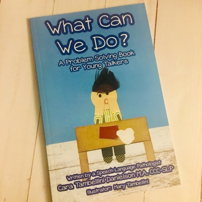 What Can We Do? A Book for Kids All About Problem Solving
