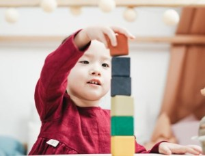 child speech therapy, delay speech, autism, early intervention