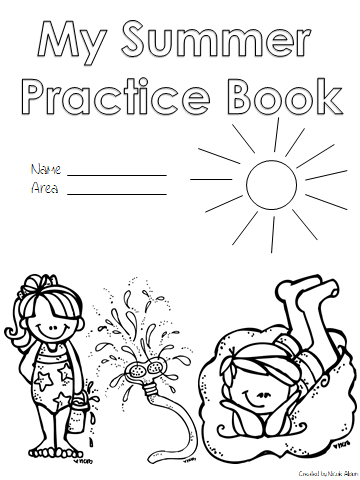Christmas Coloring Packets Coloring Pages