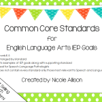K-5 Common Core Preview