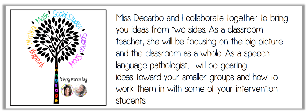 language classroom