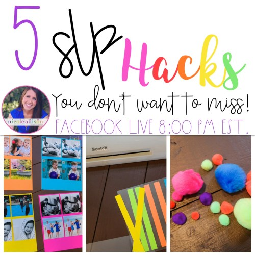 5 SLP Hacks that will Save You Time and Money