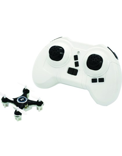 Sky Walker 2.4GHz Mini Quadcopter (Black)