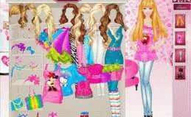 Barbie Dress Up Games Free Download Full Version Speed New