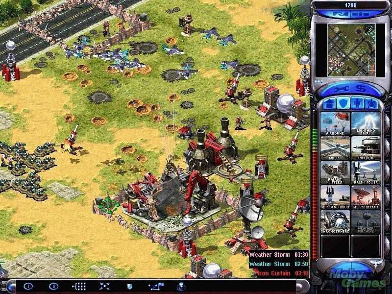 Red Alert 3 free download full game for pc | Speed-New