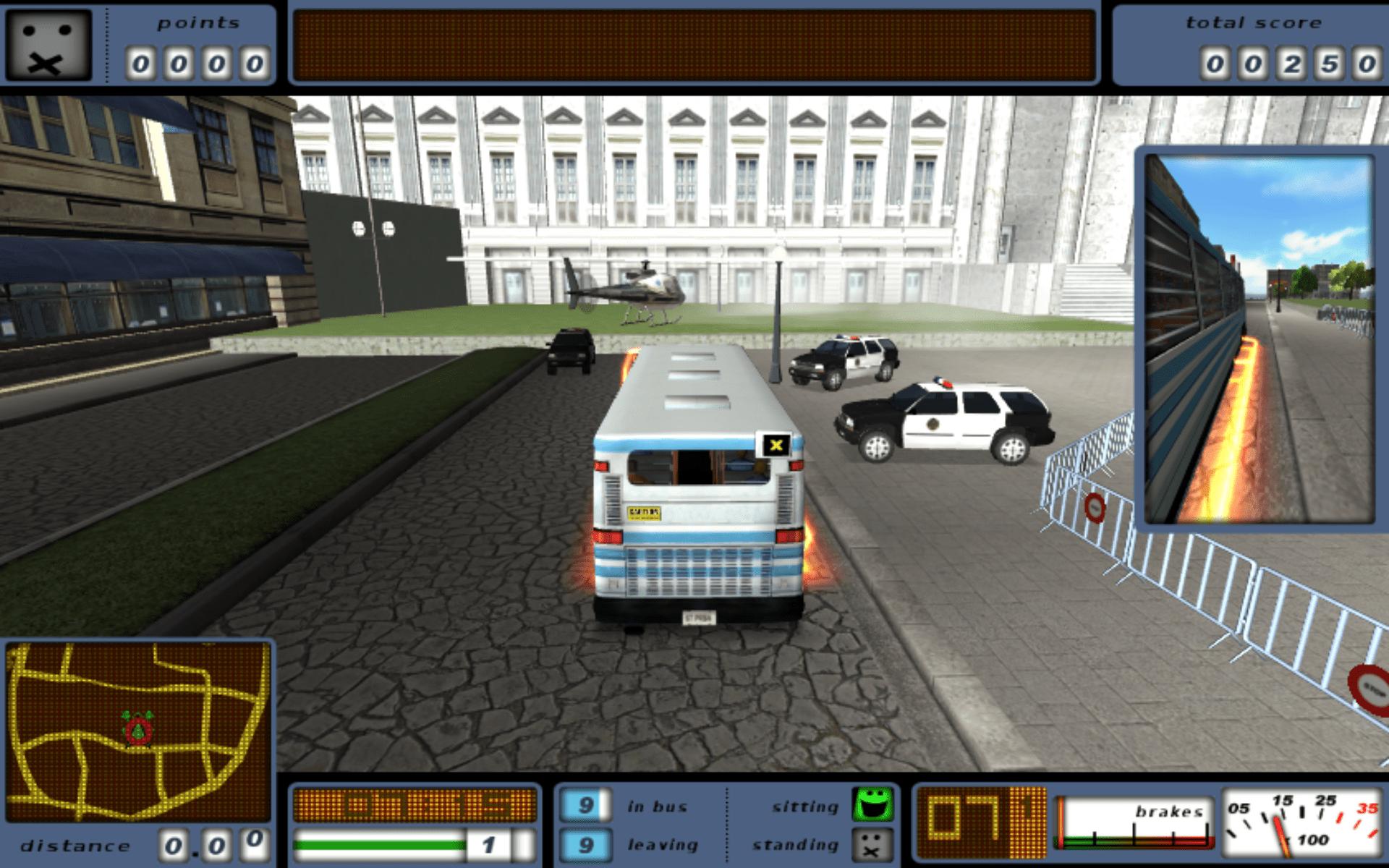 driving simulator games download for mac