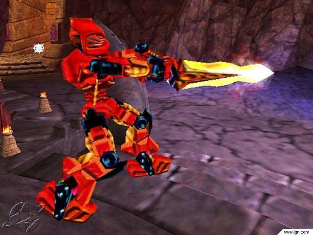 Bionicle The Game Download Free Full Game  SpeedNew