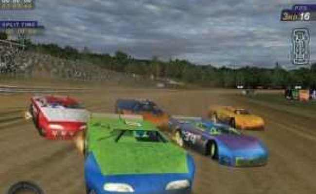 Dirt Track Racing 2 Download Free Full Game Speed New
