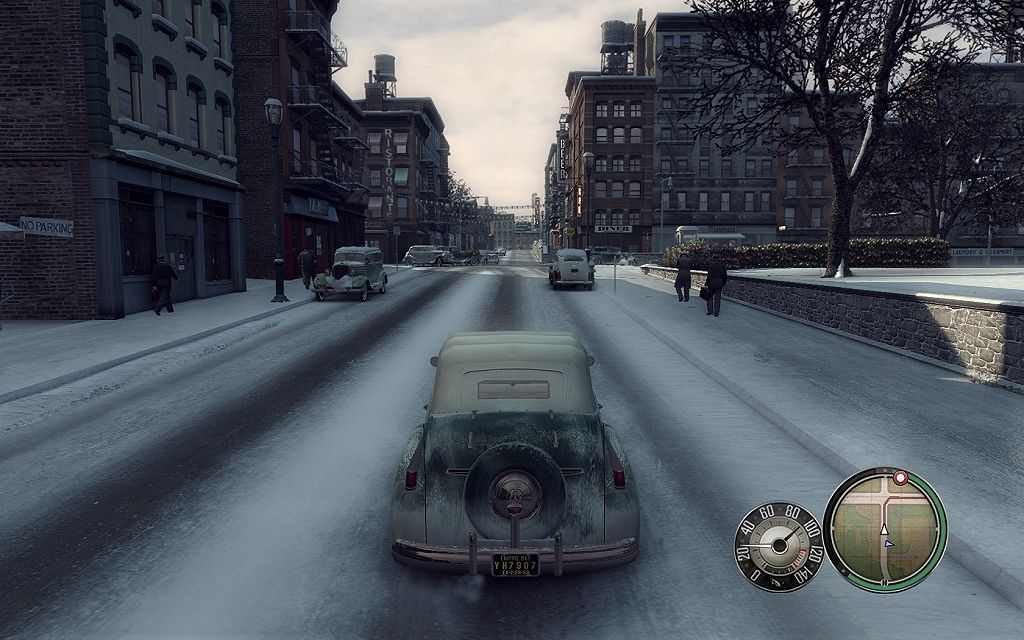 Mafia 2 Download Free Full Game Speed New