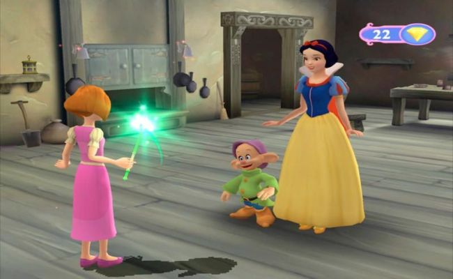 Disney Princess Enchanted Journey Download Free Full Game