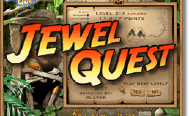 Jewel Quest Download Free Full Game