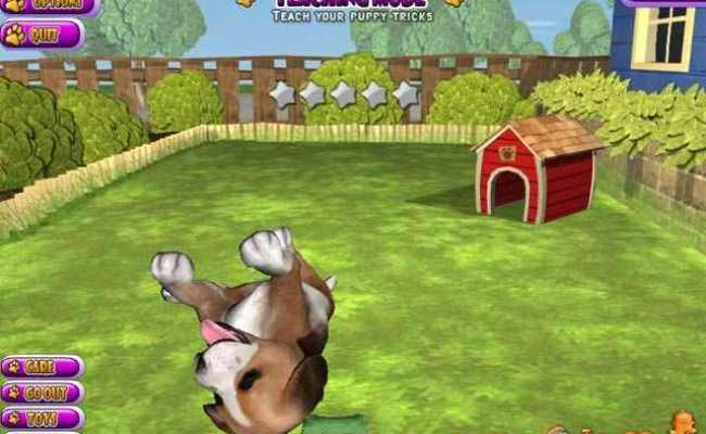 Puppy Luv Download Free Full Game Speed New