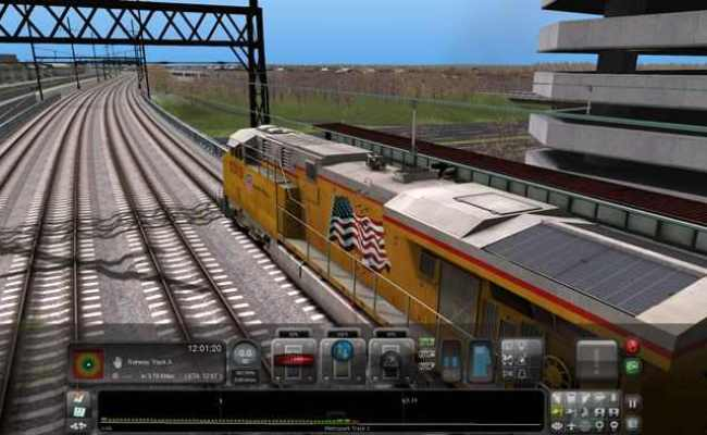 Rail Simulator Download Free Full Game Speed New