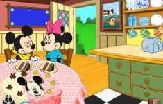 Exciting My Disney Kitchen That Will Change Your Life For Sure