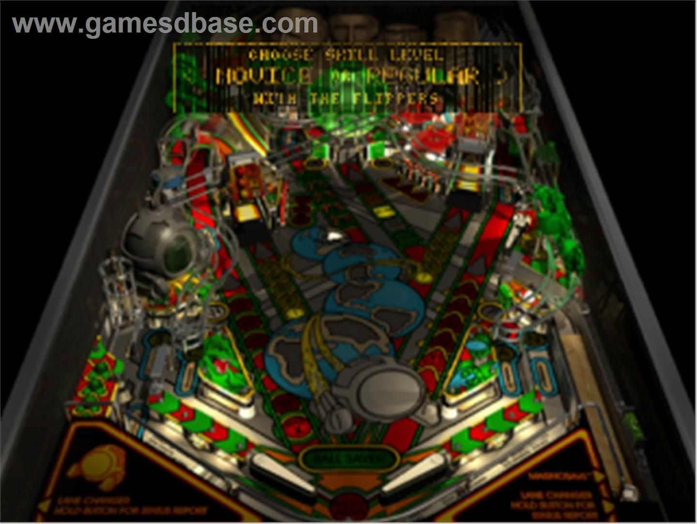 Pro Pinball Timeshock Download Free Full Game Speed New