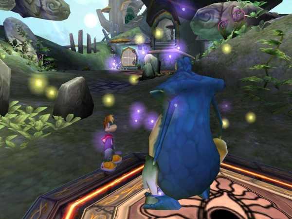 Rayman 3 Hoodlum Havoc Free Full Game Speed