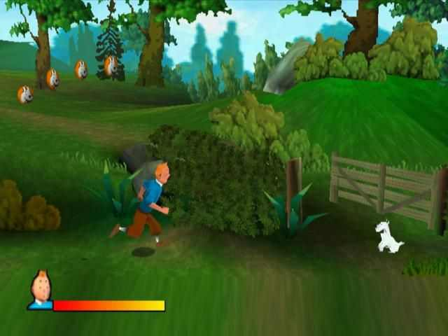 Tintin Destination Adventure Download Free Full Game