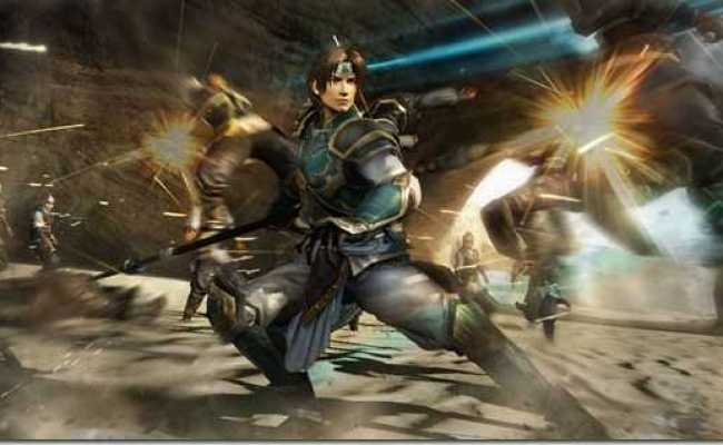 Dynasty Warriors 8 Download Free Full Game Speed New