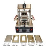 מכונת הפרדה 5 פעולות במכונה אחת