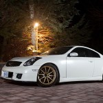 Infiniti G35 Tuning How To Bolt On Over 40 Wheel Horsepower Speed Academy