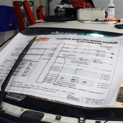 Haltech Iq3 Wiring Diagram Iso Process Audit Turtle And Engine Control Done Right With Racepak Mazda Rx7 05