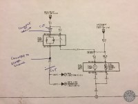Mazda Miata Fuel Pump Wiring Harness : 36 Wiring Diagram ...