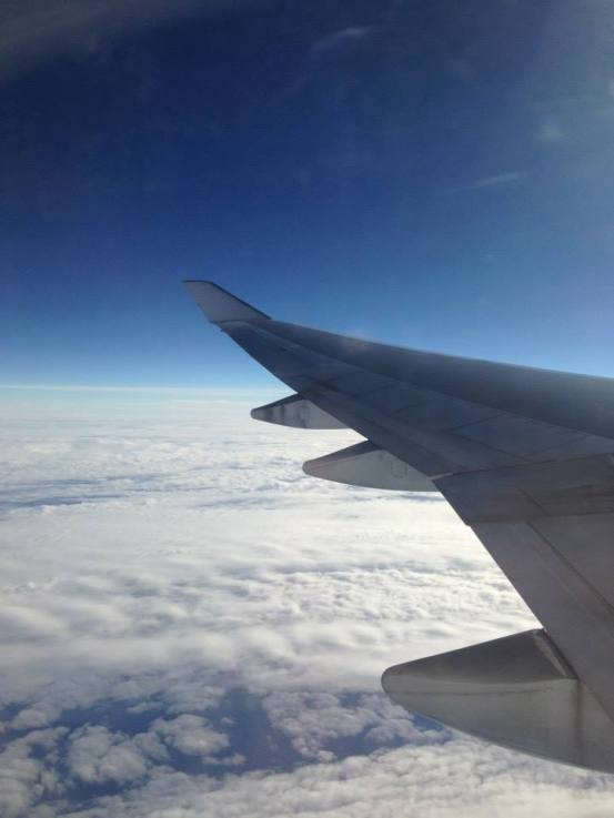 What's Interesting About Aviation?
