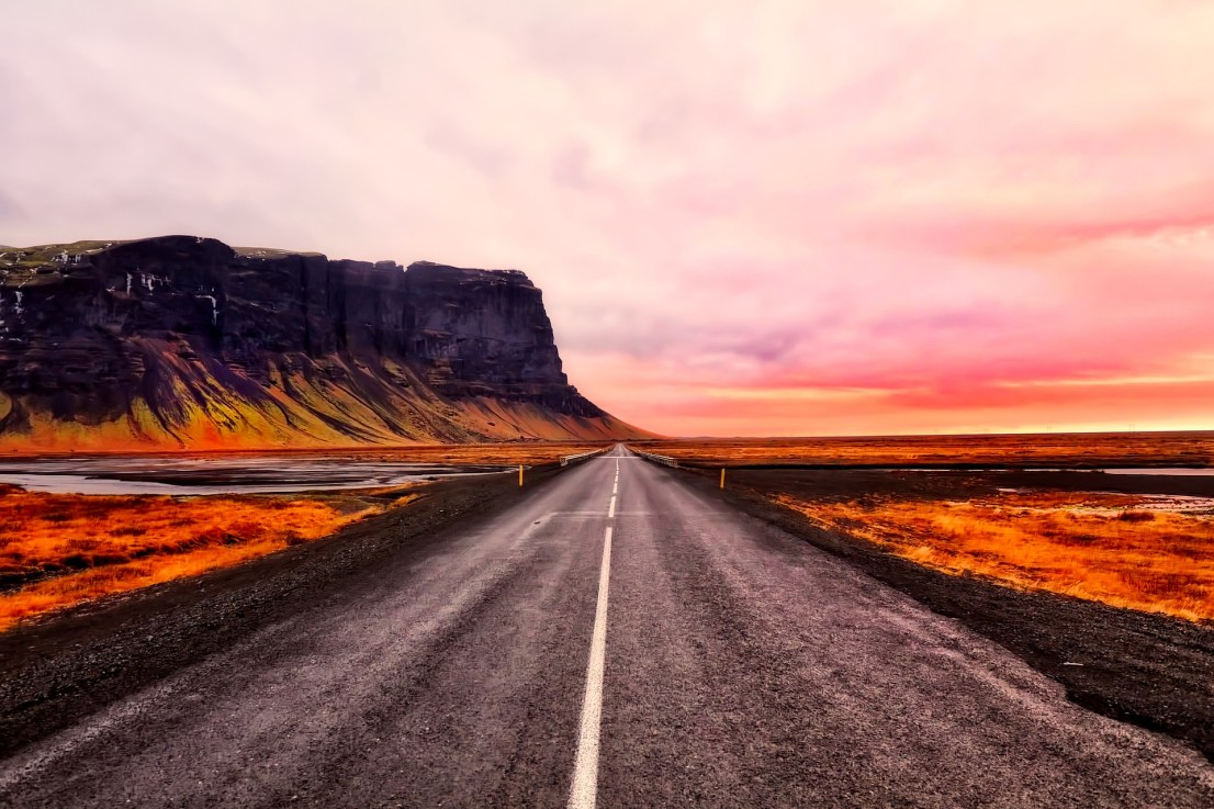 The Iceland Stopover: Geysers, low-cost airfares, and more