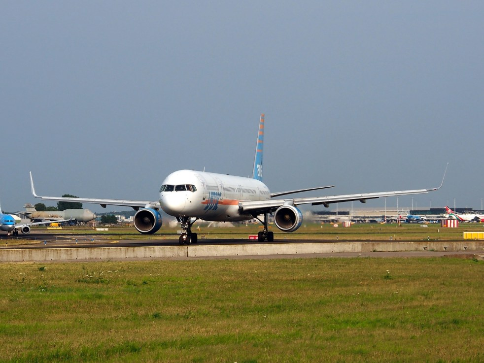 Westbound Inconvenience: Why 757s are prone to transatlantic fuel stops
