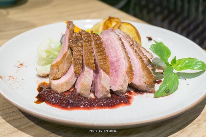 【高雄路竹】Truffe Brasserie 黑松露鄉村風味料理餐廳