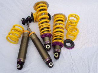 Fahrwerkskomponenten