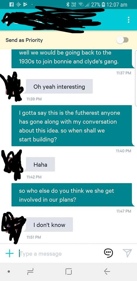 POF : Such a shame, i thought i found a person to help me
