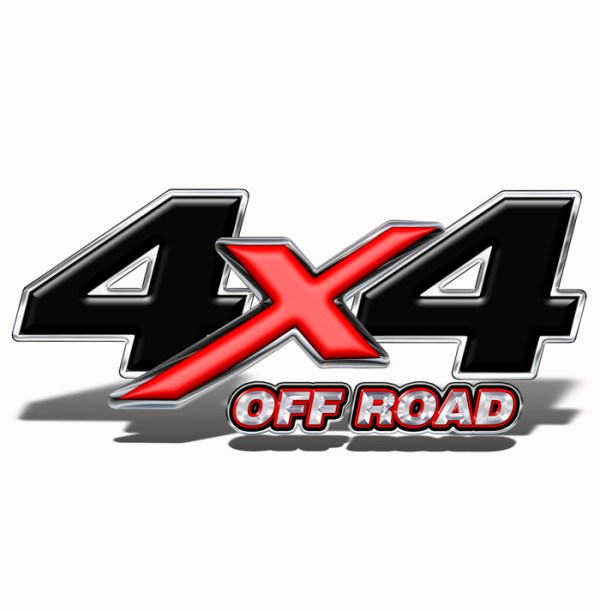 Mk001OR4-4x4-Off-Road-RED-BLACK-CHROME