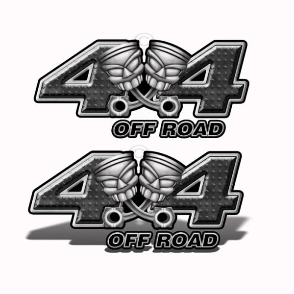 Mk100OR4-4x4-Off-Road-Piston-Head