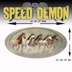 5th Wheel Trailer Graphics 1