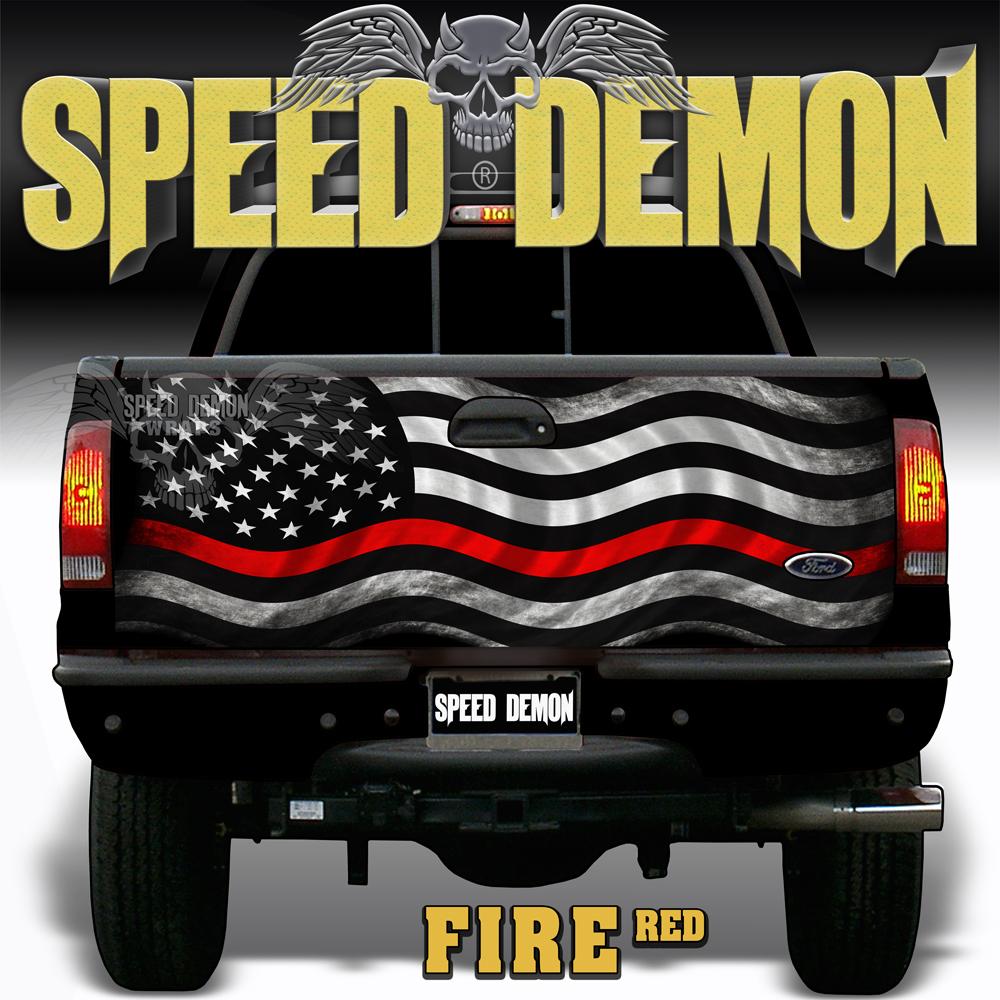 Racing stripes rocker panel wraps 4x4 truck decals jeep graphics