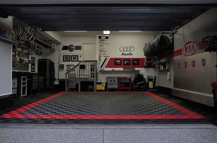 top 10 garage cleaning