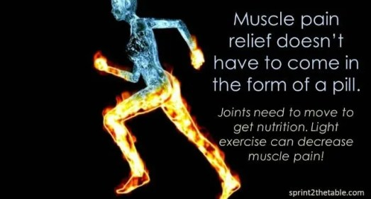 Image result for How to Ease Muscle Soreness